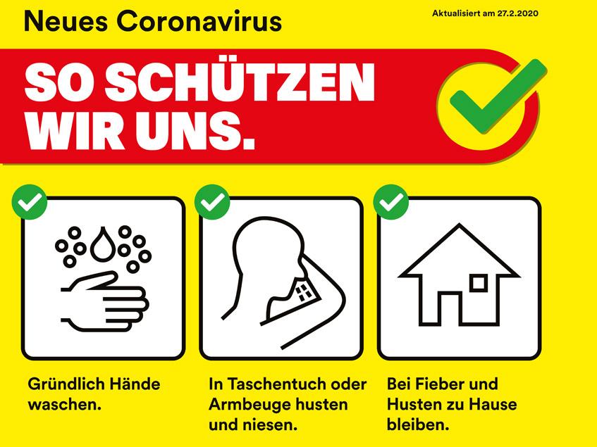 coronavirus grundschule
